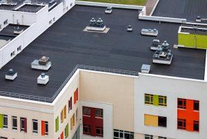 Flat Roof Replacement Thonotosassa FL