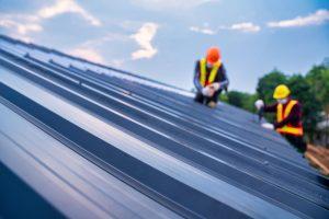 Metal Roofing Thonotosassa FL