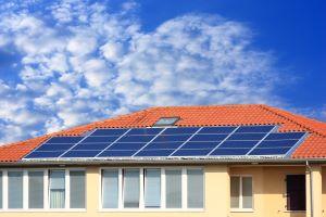 Solar Panels Thonotosassa FL