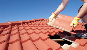 Spanish Tile Roof Thonotosassa FL